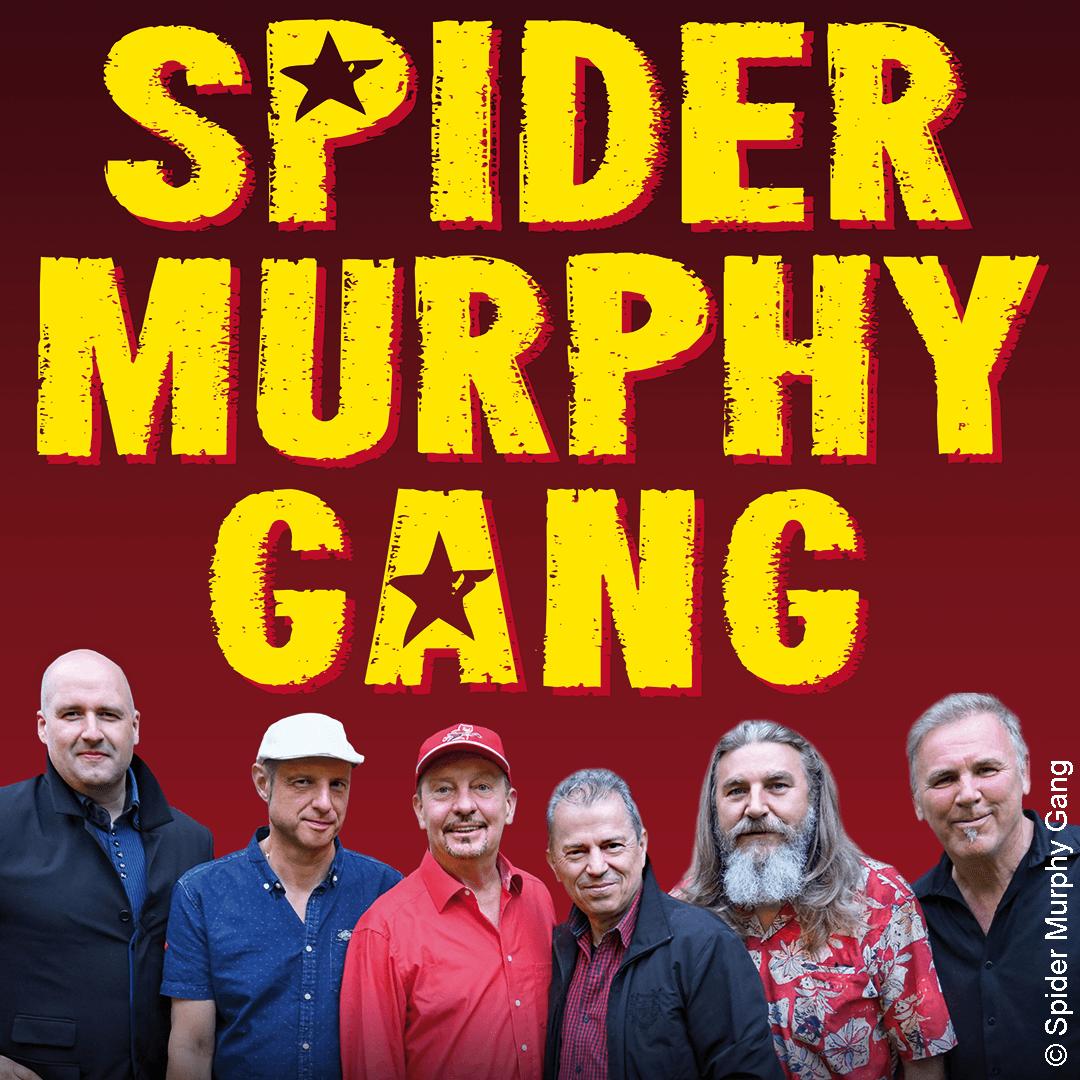 Spider Murphy Gang Neu